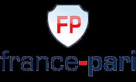 Llogo France Pari